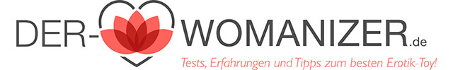 Der Womanizer Logo